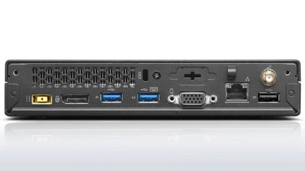 Lenovo ThinkCentre M83 Tiny