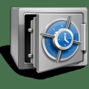 Backup af filer