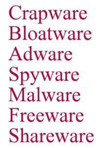 Crapware1 204x300 - Langsom computer?
