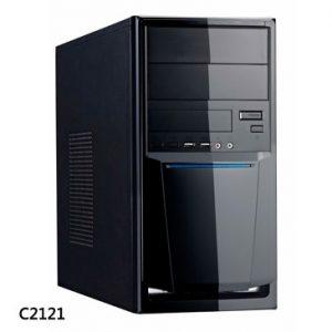 Ny stationær computer