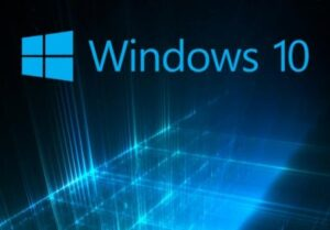 Installation og optimering af Windows 10