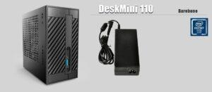 ASRock DeskMini 110 Barebone