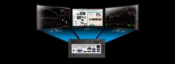 ASRock DeskMini H470