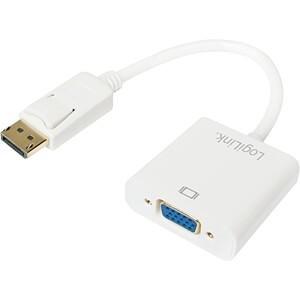 DisplayPort Til VGA