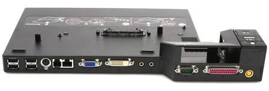 Lenovo ThinkPad Docking station 2504
