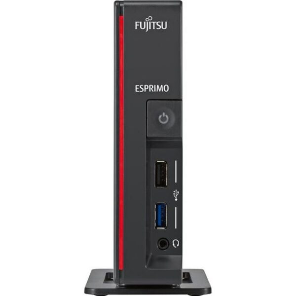 Fujitsu Esprimo G558 1 600x600 - FUJITSU Desktop ESPRIMO G558, i5, 8GB, 256GB