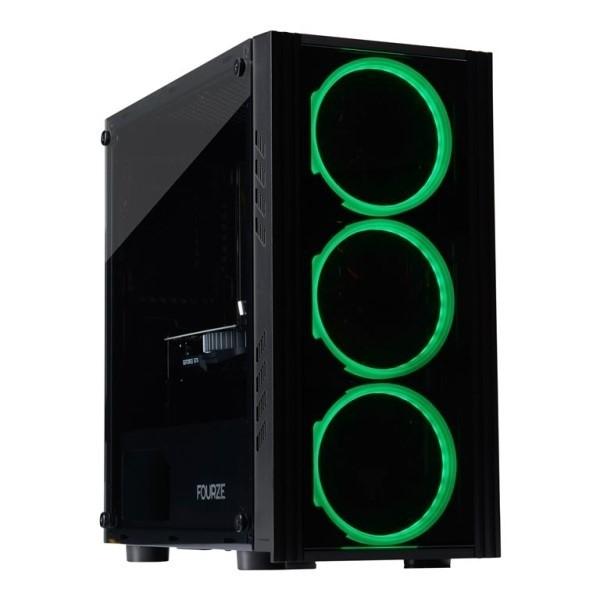 GEAR4U - Green Gaming