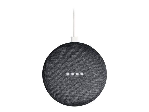 Google Home mini (carbon)