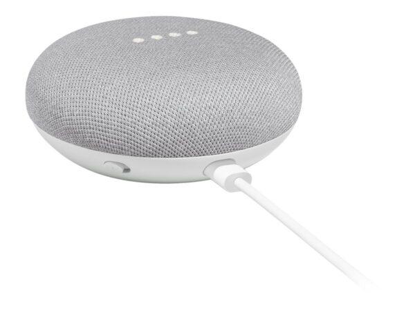 Google Home mini (hvid)