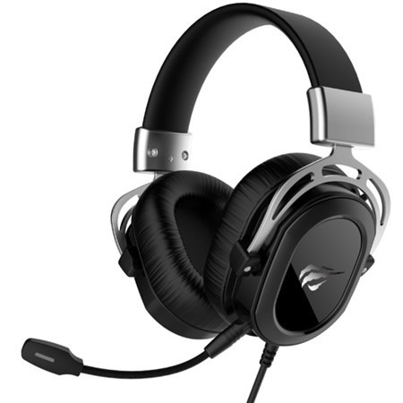 Havit RGB Gaming Headset H2008U