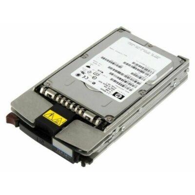 HP 289042-001 72.8GB U320 Hotpluggable SCSI Hard Drive 271837-004