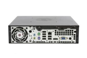 HP Compaq 8200 Elite Ultra Slim