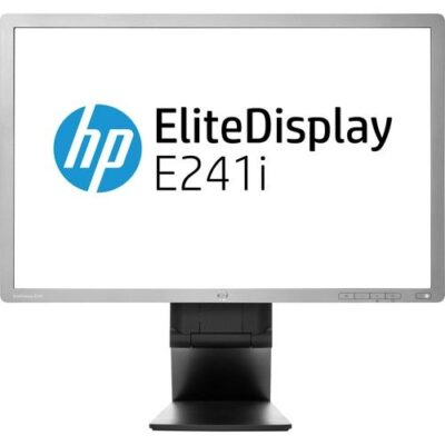HP EliteDisplay E241i 24 IPS (Refurbished)