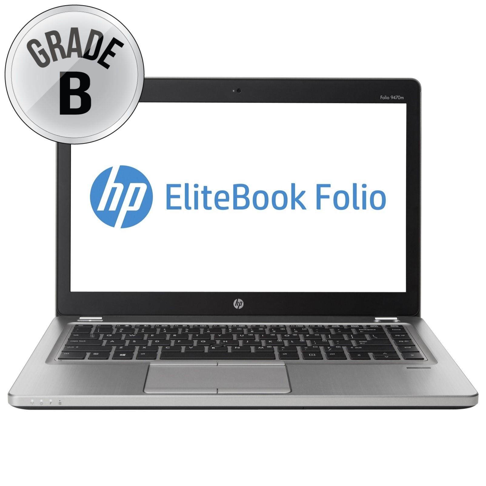 hp elitebook folio 9470m manual