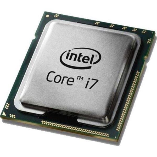 Intel core i7-2600 3.4 GHz CPU