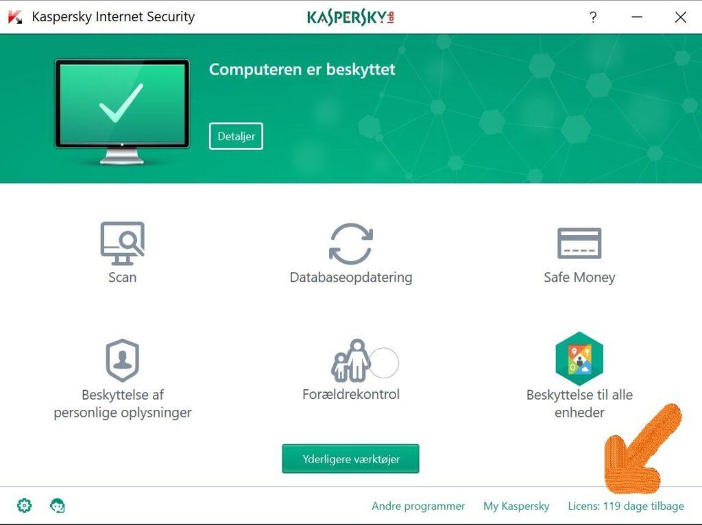 Kaspersky 11 1024x766 - Antivirus