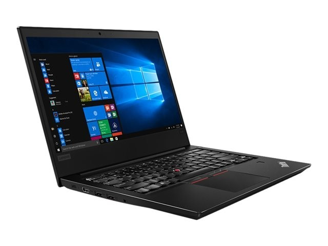 Lenovo ThinkPad E480 2 - Brugte computere købes