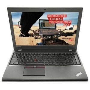Lenovo ThinkPad T550 300x300 - Ny computer