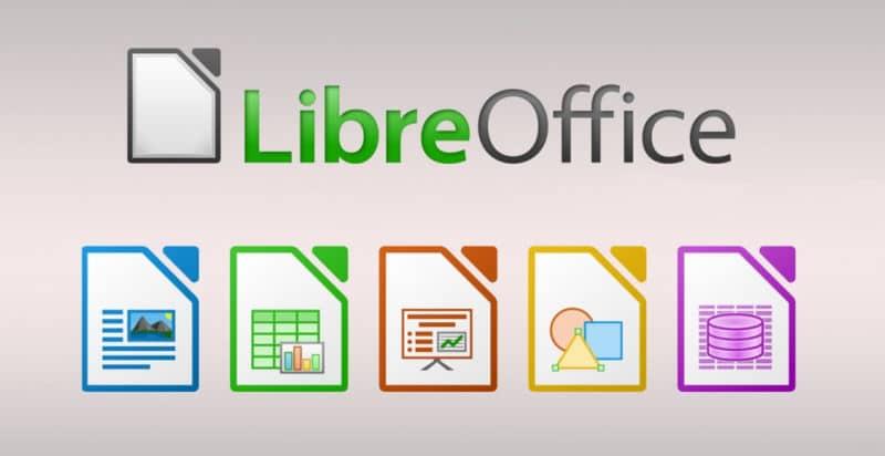 Libre Office - Linux