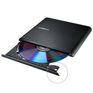 LiteOn eksten DVD drev