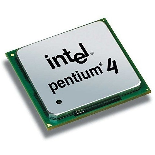 Pentium 4 CPU
