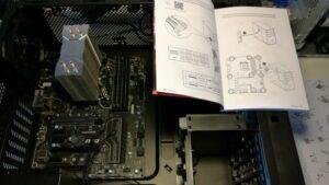 Værksted-Samling-af-computer