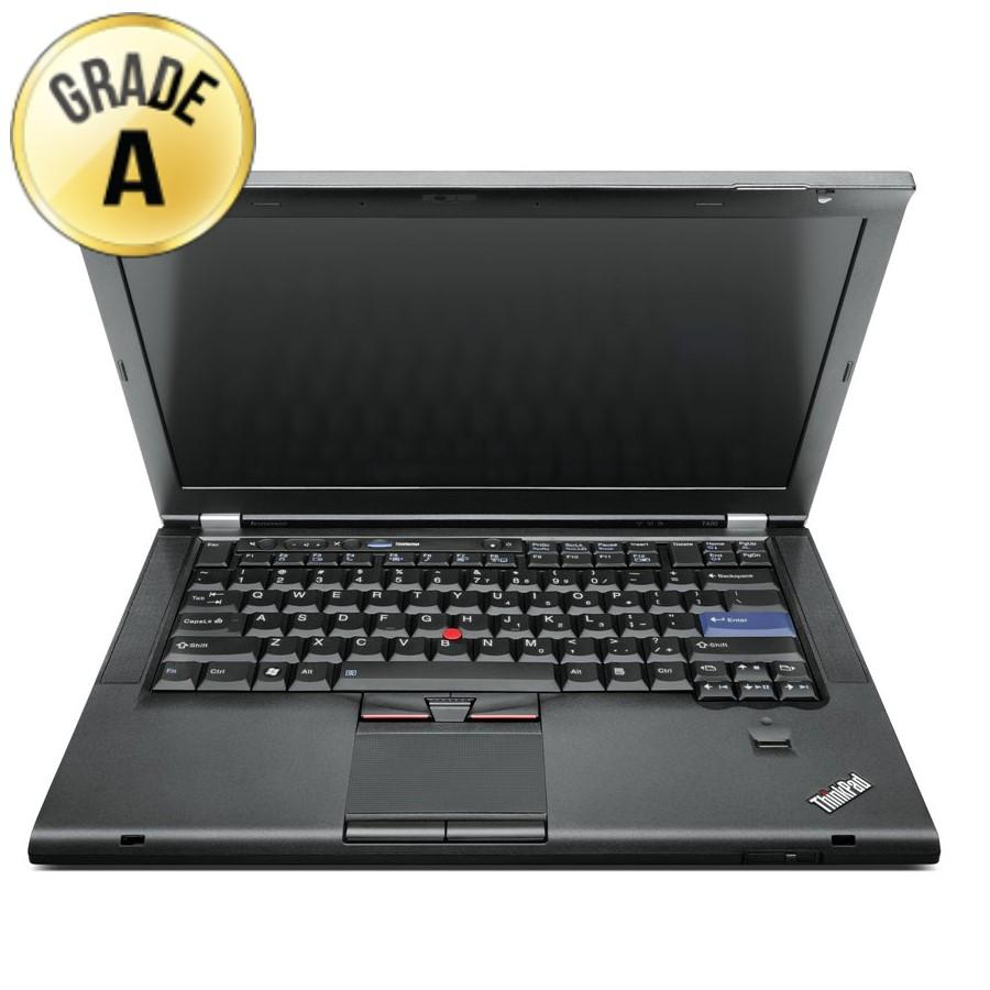 Lenovo Thinkpad T420 Renoveret Brugt Computer Klar Til Brug