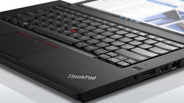 T460 4 600x337 - Lenovo ThinkPad T460, i5, 12GB, 256GB