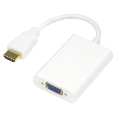 Video transformer - HDMI Til VGA